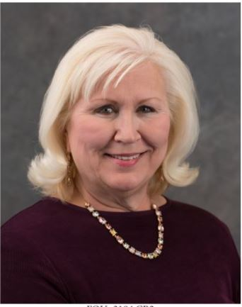 Peggy Benson